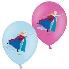 frozen balloons 11 official frozen elsa and balloons x 6