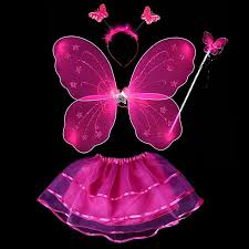 Fairy Princess Halloween Costume Fairy Costumes Kids Promotion Shop Promotional Fairy Costumes