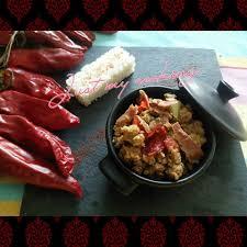 cuisine basque recettes axoa de veau pays basque just my cooking mes p tites recettes
