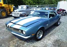 1969 camaro z28 for sale