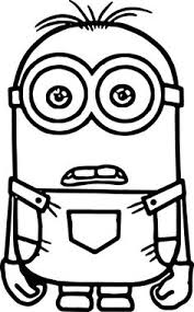 stuart minion coloring pages gif coloring sheets