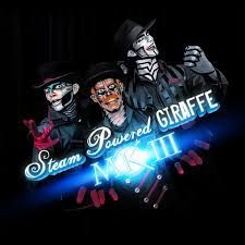 What Is Curtain Raiser Steam Powered Giraffe U2013 Curtain Raiser Lyrics Genius Lyrics