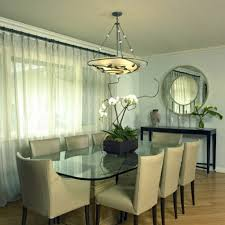 Kitchen Table Idea by Mirrored Dining Table Triggering Your Food U0027s Taste Home