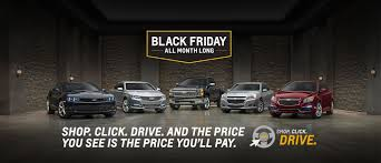chevy black friday all month near akron oh progressive