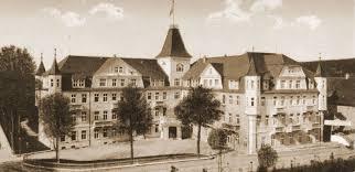 Bad Rothenfelde Klinik Startseite Historische Schaufenster Bad Rothenfelde