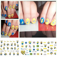 yellow nails design reviews online shopping yellow nails design