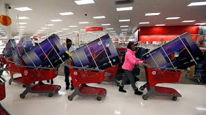 target cartwheel app black friday why you should start black friday shopping today abc news