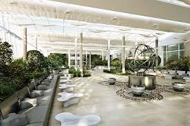 Unorthodox Modern Office Design By Stanislav Orekhov - Interior design ideas for office space