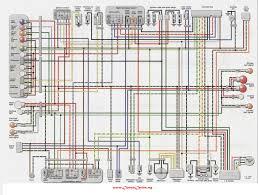 kawasaki motorcycle wiring diagrams