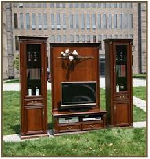 Cabinet Living Room Furniture Casa Series Home Furniture Classic Living Room Furniture Wine