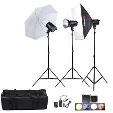 photography strobe lights for sale tolifo fa 300am professional photography speedlite lighting l kit