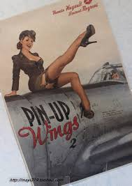 pin up girl home decor sexy maid pin up girls vintage retro decorative poster diy wall