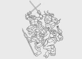 mutant ninja turtles coloring pages best of www aidecworld com