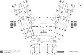 podium floor plan avaanti residences luxury residential apartments in pune