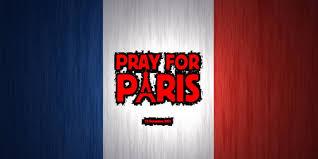 French Flag Banner Hintergrundbilder Illustration Rot Text Logo Grafikdesign