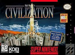 civilization usa rom u003e super nintendo snes loveroms com