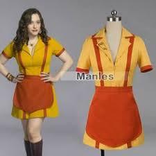 Max Ruby Costumes Halloween 2 Broke Girls Cbs Window Opportunity