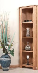 Low Corner Bookcase Corner Oak Bookcase Low Corner Bookcase Bookcase Corner Oak Small