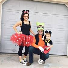 Mickey Mouse Halloween Costumes Coolest Homemade Goofy Mickey Mouse Costumes Mickey Mouse