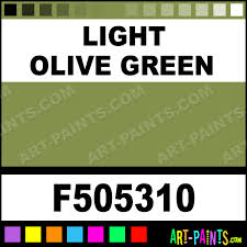 light olive green model metal paints and metallic paints f505310