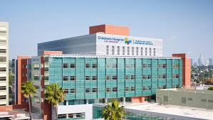 skype headquarters fighting infant blindness an ocean away with children s hospital los