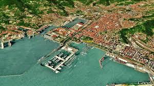 Google Maps Italy by La Spezia Map 5 Google Earth Martincooney Com
