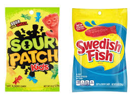 where to buy swedish fish sour patch kids swedish fish candy only 0 24 at target reg 2