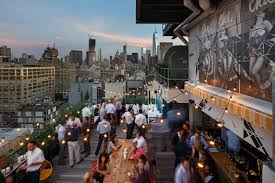 the best rooftop bars in new york usa condé nast traveller