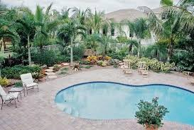 pool landscaping ideas landscaping ideas for south florida pool landscaping pictures front