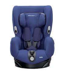 siege axiss siège auto bébé confort axiss groupe 1 river blue produits bébés