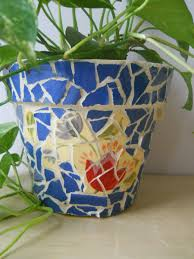 articles with mosaic flower pot ideas tag mosaic flower pot ideas