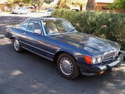 1986 mercedes 560 sec 1986 mercedes 560 sec