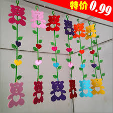 usd 1 82 nursery classroom air hanging ornaments class products