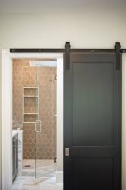 Bathroom Doors Top Swinging Bathroom Doors Small Home Decoration Ideas Interior