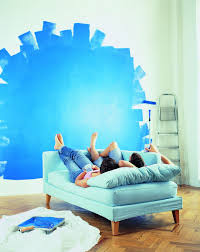 feng shui blue color tips for home or office