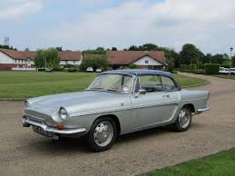 renault caravelle for sale 1967 renault caravelle convertible for auction anglia car auctions