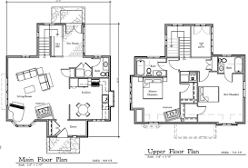 cottage homes floor plans fairytale house plans tale floor small cottage home