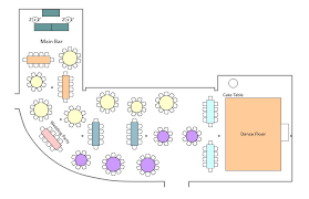 wedding floor plans appleford venue guide perfect setting catering