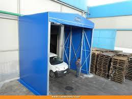 capannoni mobili capannoni mobili modello ctdz oltre tunnel mobili e coperture