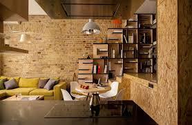 low cost interior design for homes interior design brick wall ideas home interior design