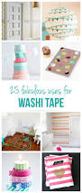 Washi Tape Home Decor 10 Easy Diy Party Decor Ideas Sunny Slide Up