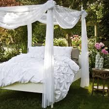 Organic Cotton Pintuck Duvet Cover Shams Bedroom Organic Cotton Pintuck Duvet Cover Shams Moonstone West