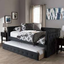 Twin Size Bedroom Furniture Twin Beds U0026 Headboards Bedroom Furniture The Home Depot