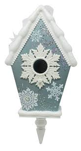 hallmark 2016 ornaments beautiful birdhouse