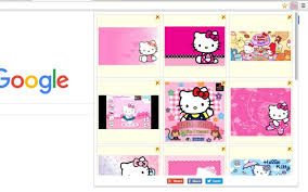 kitty gallery chrome store