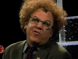Steve Brule Meme - who invented pleasure check it out with dr steve brule