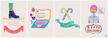 give the gift of feministing with these illustrated