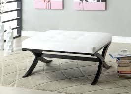 Pouf Coffee Table Ottoman Coffee Table Toronto Wondrous Tufted Ottoman Table Tufted