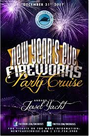 moonlight new year s fireworks cruise aboard the great
