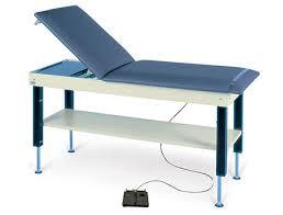 hausmann hand therapy table hausmann industries inc hi lo treatment table